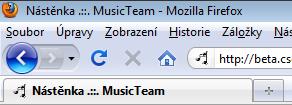 Firefox-panel